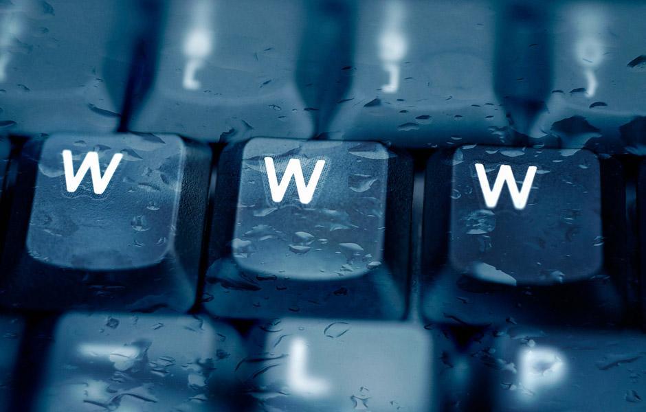 Clean Websites