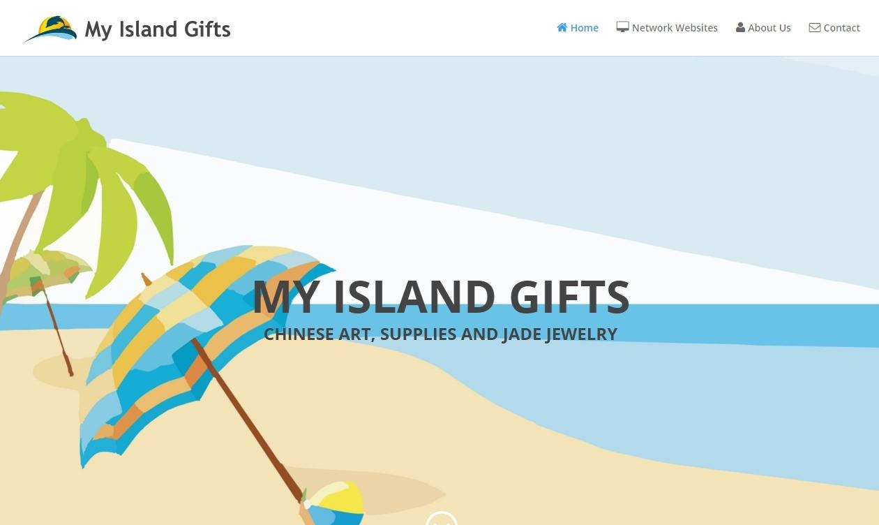 My Island Gifts