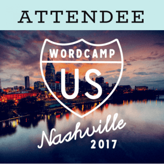 WordCamp US 2017 in Nashville