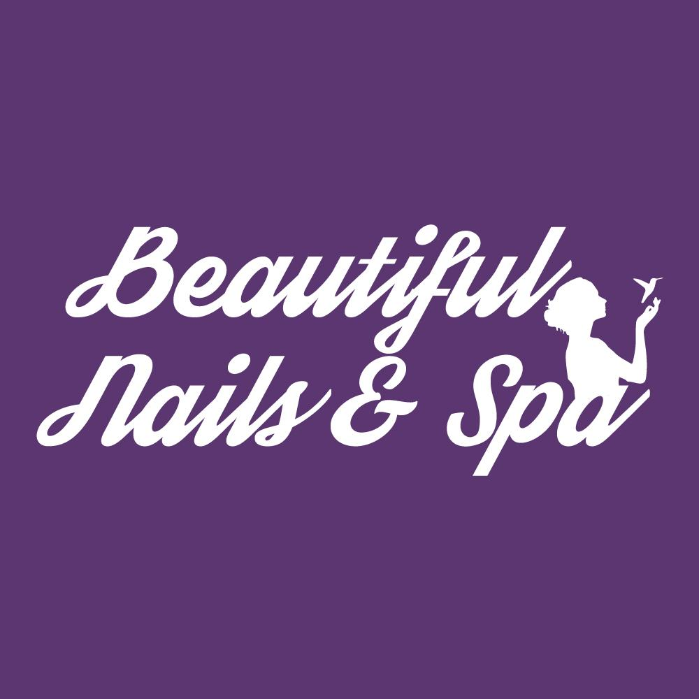 Beautiful Nails Spa Logo