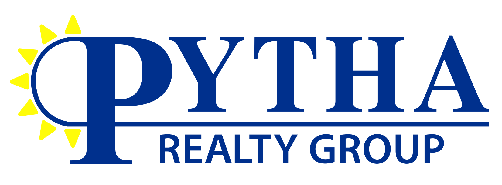 Pytha Realty Logo