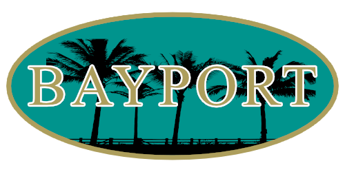 Bayport Condos Website Logo
