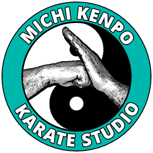 Michi Kenpo Karate Logo
