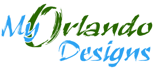 My Orlando Designs Logo