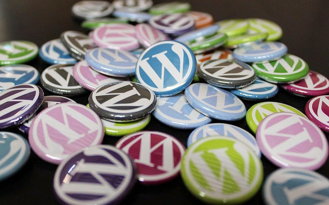 Building a WordPress Website