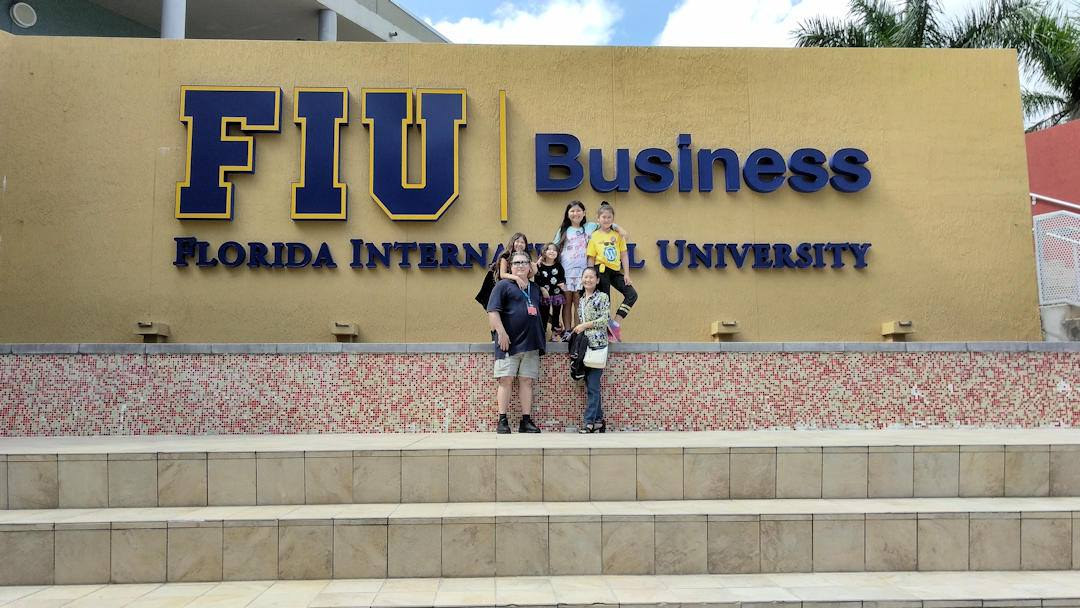 WordCamp Miami 2018 at Florida International University