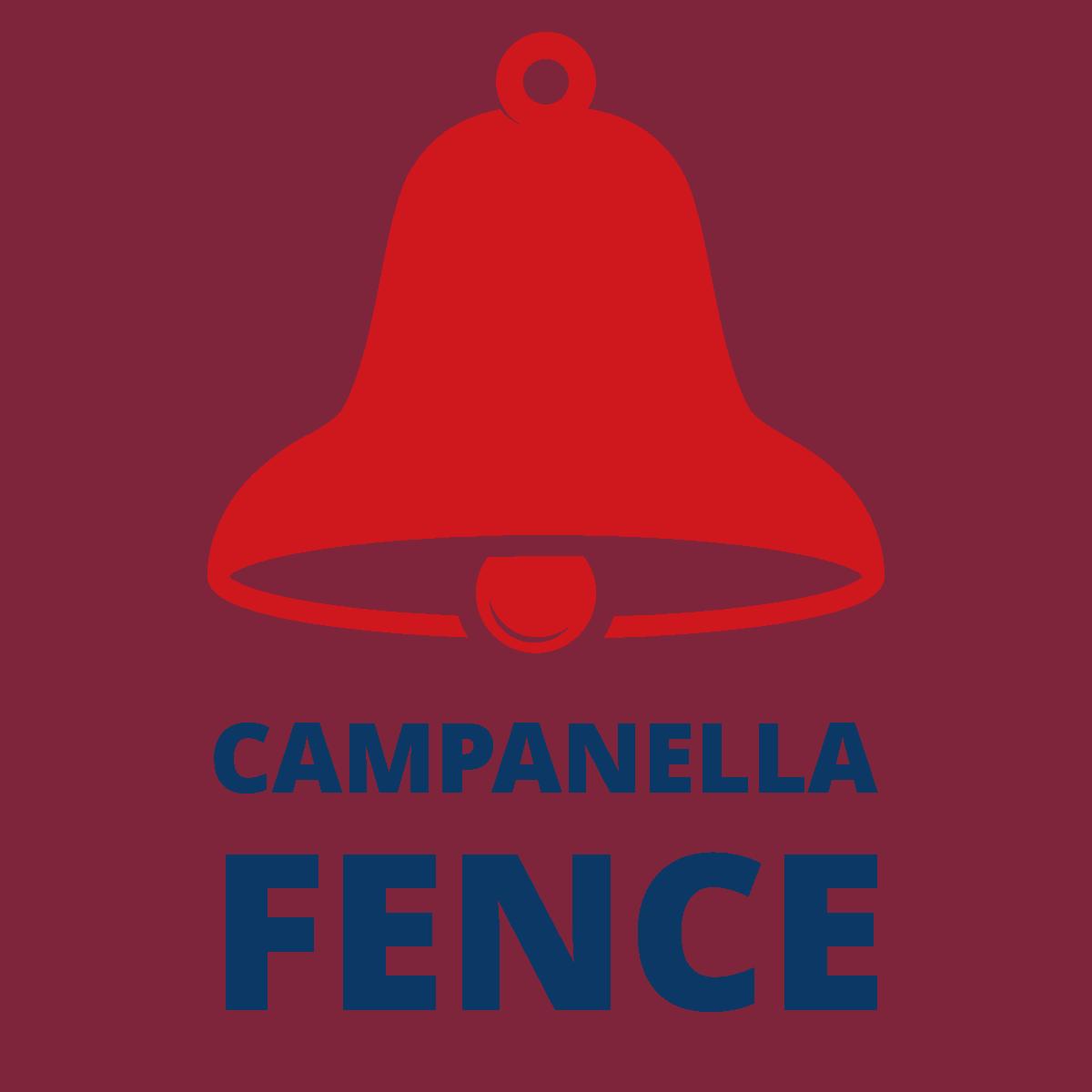 Logo Campanella Fence